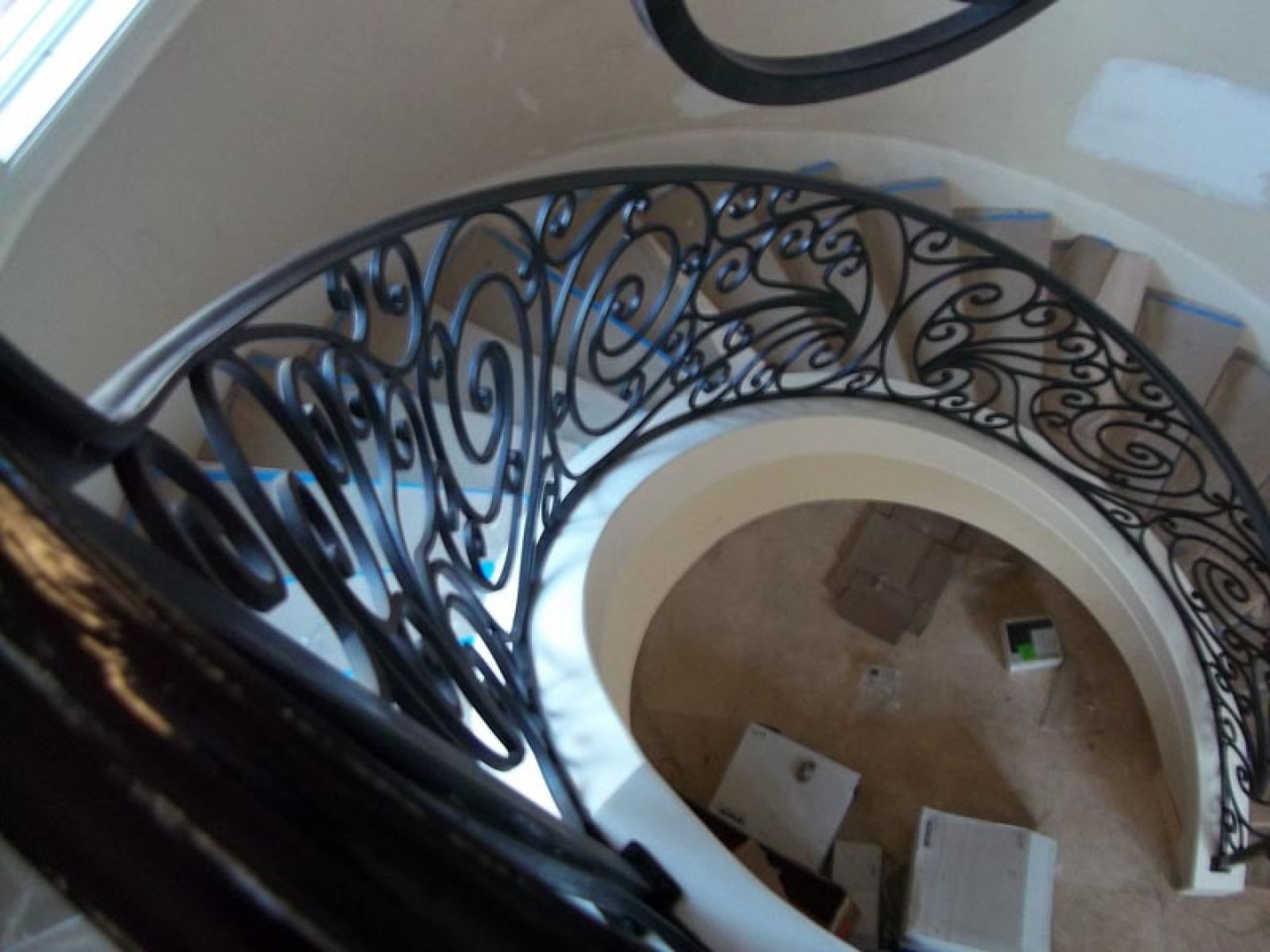 Make Your Staircase a Focal Point of Your Living Space